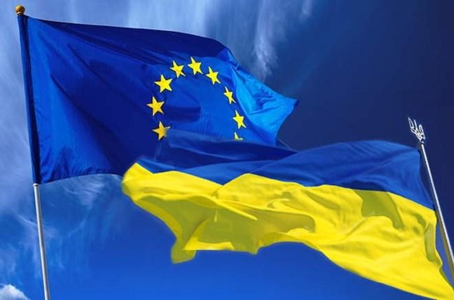 Nghị sỹ Đức cho rằng việc gia nhập EU sẽ không giúp ích gì cho Ukraine