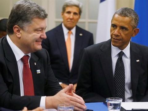 Tình hình Ukraine mới nhất: Mỹ tiếp tục chi khủng để hỗ trợ cho Ukraine