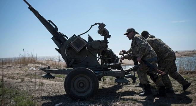 Tình hình Ukraine mới nhất cho biết an ninh Donbass đang xấu đi