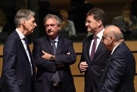 Tình hình Ukraine mới nhất cho biết EU gia hạn trừng phạt Nga thêm 6 tháng