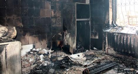 Tình hình Ukraine mới nhất cho biết lực lượng quân đội Kiev nã pháo khu vực Lugansk