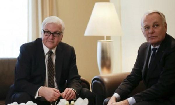 Tình hình Ukraine mới nhất cho biết Đức và Pháp quyết 'ép' Ukraine cải cách để thi hành thỏa thuận Minsk