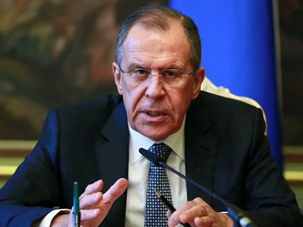 Tình hình Ukraine mới nhất cho biết Ngoại trưởng Nga tố Ukraine phớt lờ thỏa thuận Minsk