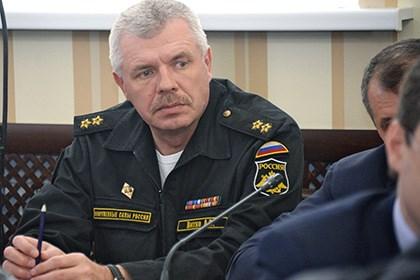 Tình hình Ukraine mới nhất cho biết Ukraine triệu tập Tư lệnh Hạm đội Biển Đen của Nga