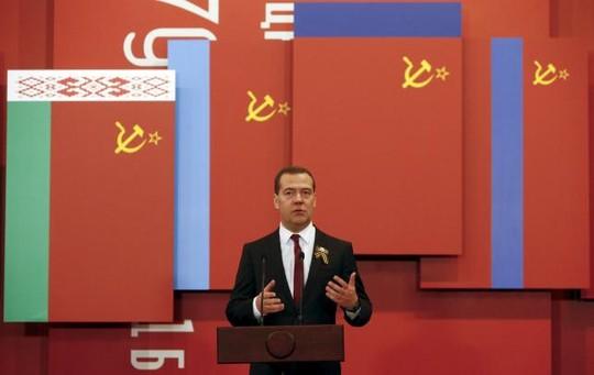 Tình hình Ukraine mới nhất cho biết Nga sẽ có lập trường cứng rắn nếu Ukraine không trả hết khoản nợ lớn từ chính quyền cũ