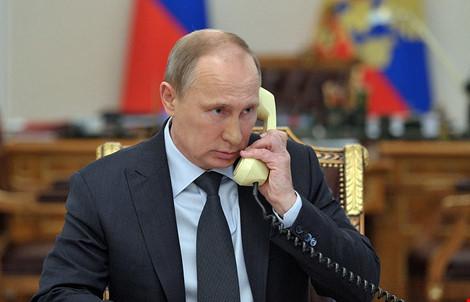 Tình hình Ukraine mới nhất cho biết bộ tứ Normandie điện đàm về Ukraine