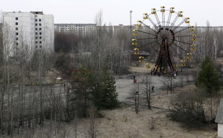 Tình hình Ukraine mới nhất cho biết tướng Nga cảnh báo thảm họa Chermobyl có thể lặp lại ở Ukraine