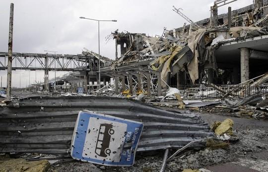 Tình hình Ukraine mới nhất cho biết xung đột tại miền Đông Ukraine có chiều hướng leo thang