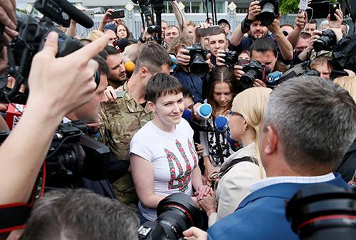 Tình hình Ukraine mới nhất cho biết Nga và Ukraine đã hoàn thành thỏa thuận trao đổi tù nhân