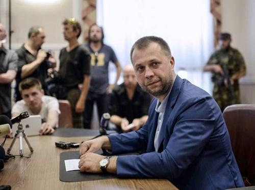 Tình hình Ukraine mới nhất cho biết Cựu Thủ tướng DNR cảnh báo 'đại chiến' ở miền Đông Ukraine
