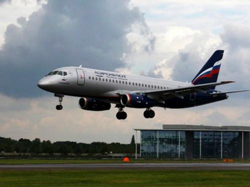 Tình hình Ukraine mới nhất cho biết các chuyến bay của hãng Aeroflot của Nga bị cấm bay tới Ukraine từ ngày 25/10