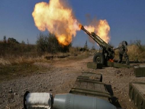 Tình hình Ukraine mới nhất cho biết đụng độ có thể bùng nổ bất cứ lúc nào ở Ukraine