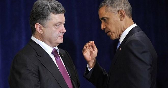 Tình hình Ukraine mới nhất cho biết Mỹ chính thức hỗ trợ Ukraine 300 triệu USD 'tậu' vũ khí