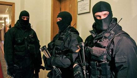 Ukraine bắt quan chức an ninh nghi làm gián điệp cho Nga