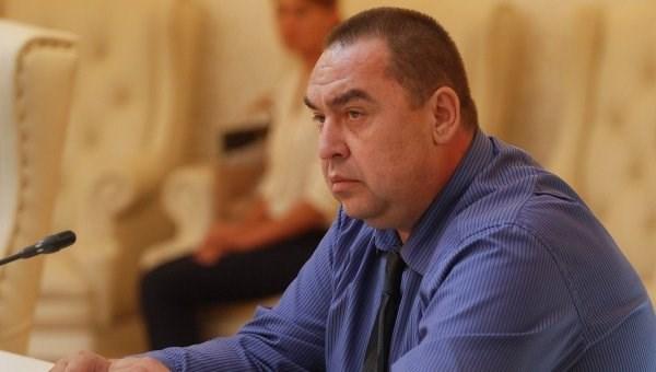 Ông Igor Plotnitsky