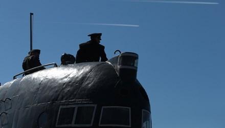 Ukraine quyết tâm hồi sinh hạm đội tàu ngầm của nước này