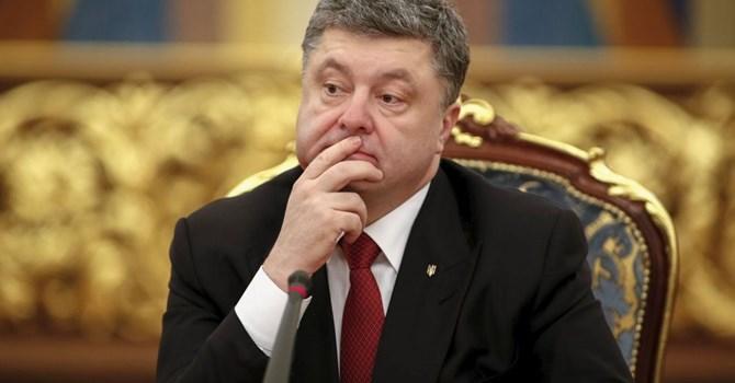 Ông Poroshenko tin Ukraine sẽ gia nhập EU
