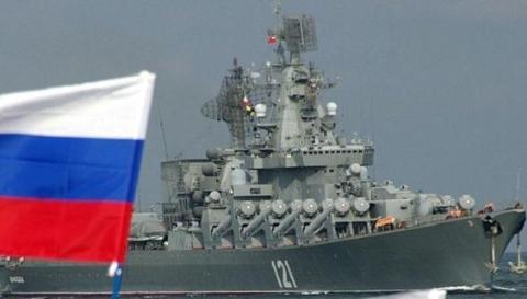 Kiev phong tỏa toàn diện, quyết thu hồi Crimea từ tay Nga