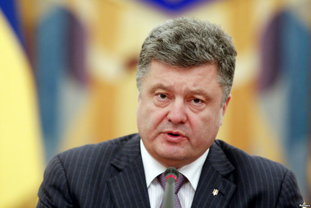 Tình hình Ukraine mới nhất cho biết Ukraine muốn Mỹ bảo lãnh để vay 1 tỷ đô la vào tháng Mười Một