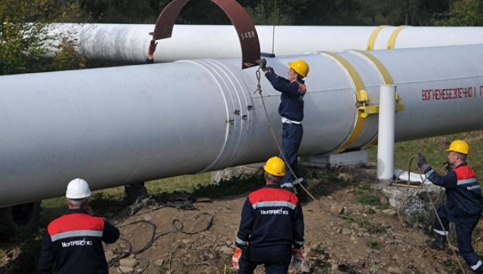 Ván cờ khí đốt tay ba Ukraine – EU – Nga đang rơi vào bế tắc