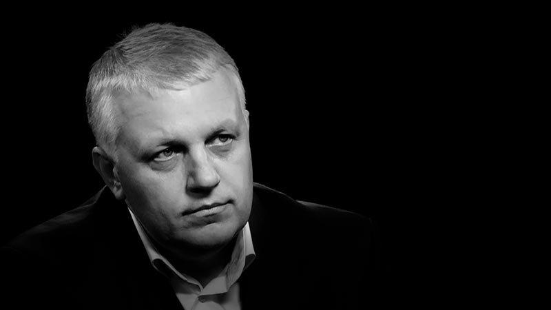 Sự kiện nhà báo Nga bị ám sát ở Kiev có thể khiến tình hình Ukraine hiện nay tăng nhiệt