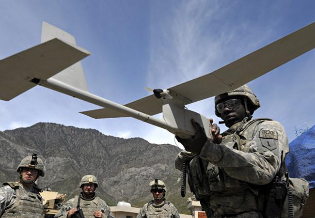 Washington vừa cung cấp một lô UAV trị giá hơn 12 triệu USD cho Kiev, theo những tin tức về tình hình Ukraine mới nhất hôm nay