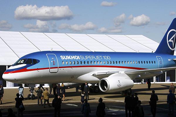 Tình hình Ukraine mới nhất: Ukraine buộc tội các hãng hàng không Nga xâm phạm không phận Crimea