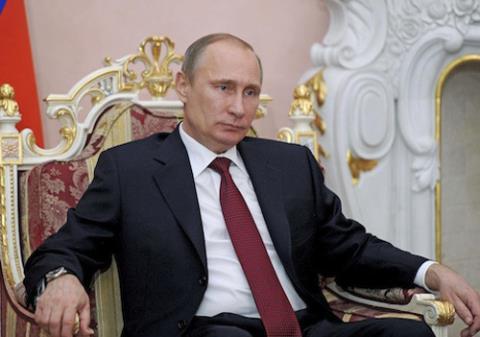 Tình hình Ukraine mới nhất: Putin cân nhắc khả năng tranh cử tổng thống lần thứ tư