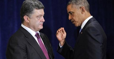 Mỹ chính thức hỗ trợ Ukraine 300 triệu USD để mua vũ khí đồng thời tiến hành huấn luyện và trang bị vũ khí cho quân đội nước này