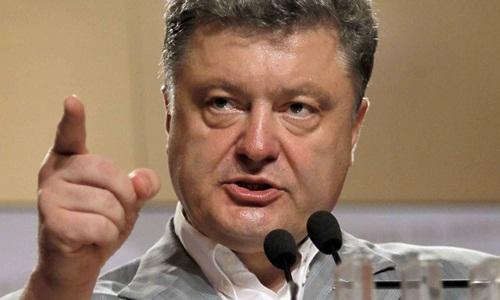 Tình hình Ukraine mới nhất: Tổng thống Ukraine ra lệnh ngừng mọi dịch vụ nhà nước, bao gồm cả bệnh viện và trường học ở miền đông