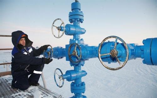 Nga đồng ý cấp 4 tỷ mét khối khí đốt cho Ukraine vào đầu mùa đông này