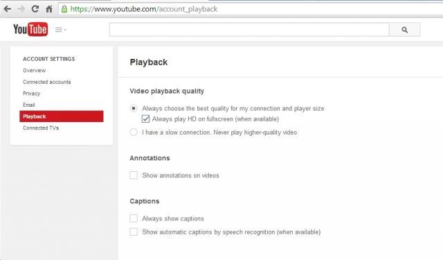 Những tính năng tuyệt vời trên Youtube