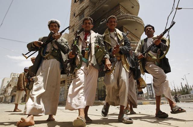 Tình trạng bất ổn tại Yemen không có dấu hiệu dừng lại