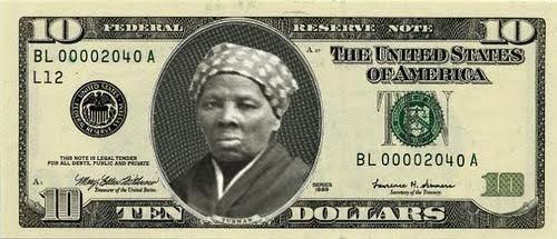 Tờ tiền 20 đôla với chân dung Harriet Tubman sẽ được đưa vòa sử dụng