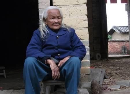 Cụ Liu là một trường hợp 'chết đi sống lại' hiếm gặp ở Trung Quốc