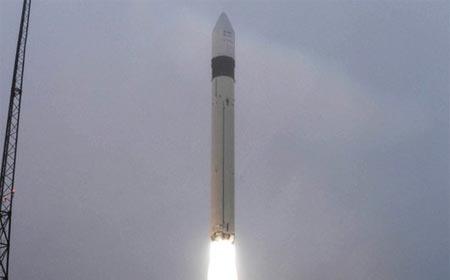 tin tức khoa học công nghệ mới nhất hôm nay 21/11: Nga, Mỹ, Trung thử thiết bị tóm bắt vệ tinh