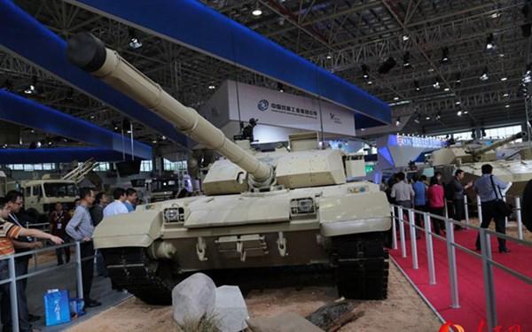 Tin tức khoa học công nghệ mới nhất hôm nay 23/11: Pakistan có ý định mua xe tăng VT-4 của Trung Quốc