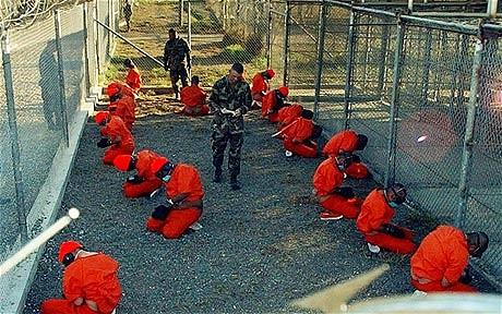 tin tức mới cập nhật ngày 22/12: Tổng thống Mỹ cam kết đóng cửa nhà tù Guantanamo