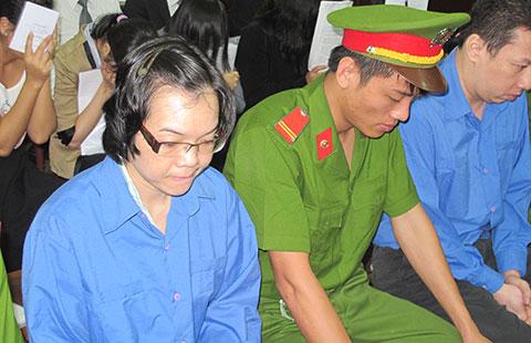 tin tức mới cập nhật ngày 21/12: Xét xử vụ án siêu lừa Huyền Như