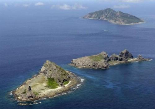 Tin tức mới cập nhật ngày 22/12: Trung Quốc xây căn cứ quân sự gần đảo tranh chấp với Nhật Bản