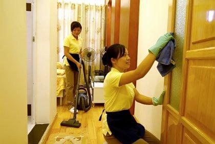 Dịch vụ dọn nhà cược tài sản hay chọn người kỵ tuổi thường có giá cao gấp 10 lần
