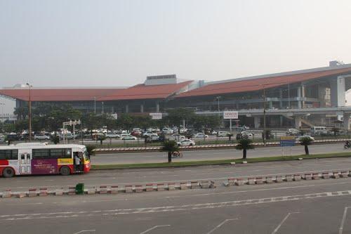 Bộ GTVT cho rằng cần cân nhắc kỹ đề nghị thầu kinh doanh nhà ga T1 của Vietjet Air