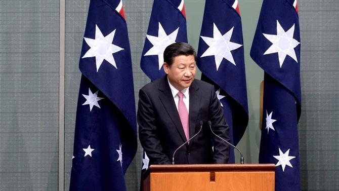tin tức thời sự mới nhất hôm nay 18/11: Trung Quốc cam kết giải quyết các tranh chấp trên biển một cách hòa bình