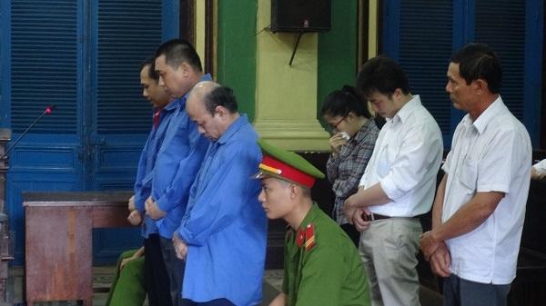 tin tức thời sự mới nhất hôm nay ngày 19/11: Xét xử Đại tá quân đội
