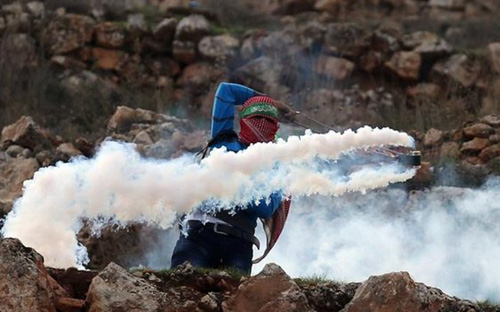 tin tức thời sự mới nhất hôm nay ngày 19/11: Nguy cơ chiến tranh giữa Palestine và Israel dâng cao