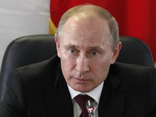 tin tức thời sự mới nhất hôm nay ngày 19/11: Kẻ mưu sát Tổng thống Nga đã ra tù