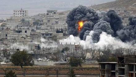 Tin tức thời sự mới nhất hôm nay 20/11: Vụ tấn công ở Syria khiến 400 người thiệt mạng
