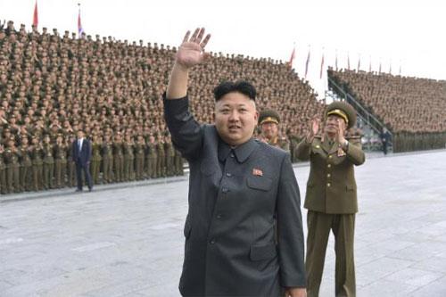 tin tức thời sự mới nhất hôm nay 20/11: Triều Tiên lại đe dọa thử hạt nhân