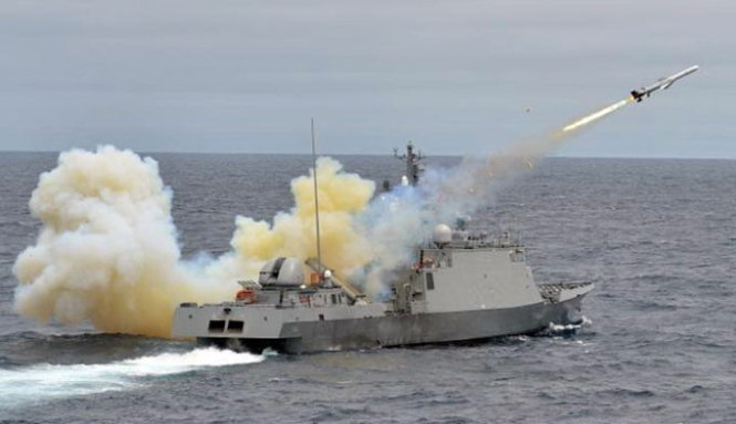 tin tức thời sự mới nhất hôm nay 22/11: Hàn Quốc tập trận bắn đạn thật bất chấp cảnh cáo của Triều Tiên