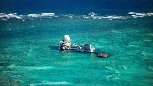 tin tức thời sự mới nhất hôm nay 24/11: Trung Quốc yêu cầu Mỹ ngừng can thiệp vấn đề biển Đông